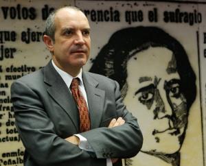 Luís Fernández rtve